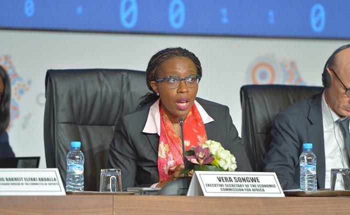 52ème session de la Commission économique pour l'Afrique