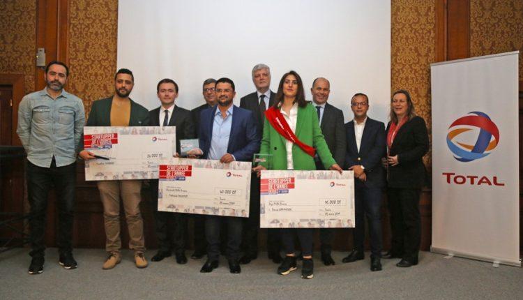 Total_Tunisie-les-gagnants-du-Challenge-Startupper-de-l_Annee