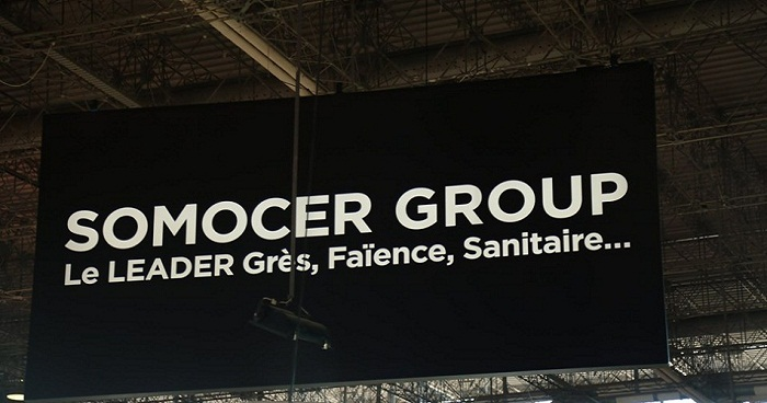 SOMOCER et Sanimed participent au Salon
