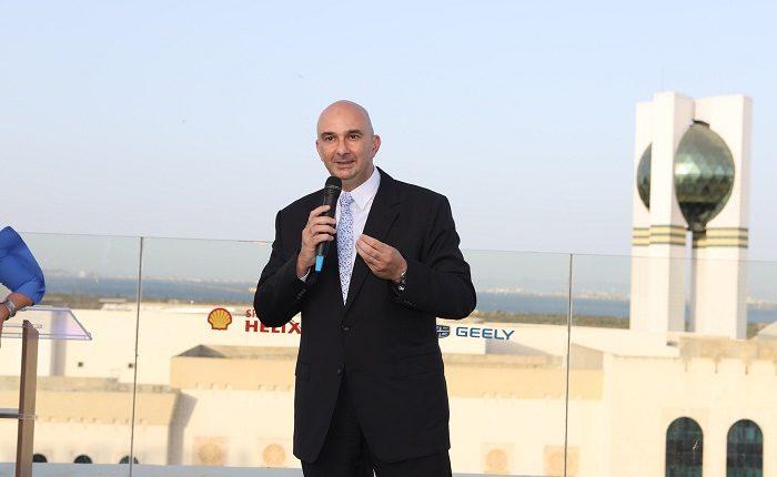 Vivo Energy Tunisie et SOTUDIS signent une convention de partenariat baptisée ''Performance that reaches the sky''