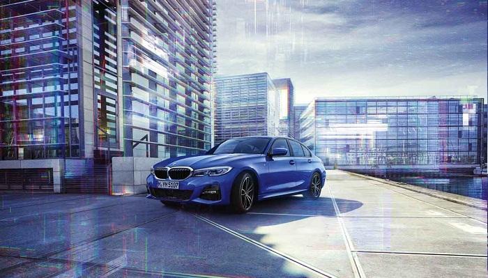 La nouvelle BMW Série 3 débarque chez Ben Jemâa Motors