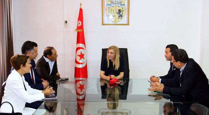 Lancement de la solution SOS BRULURES TUNISIE