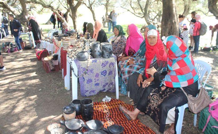Une action de tourisme culturel et patrimonial en vue de promouvoir Sejnane et sa poterie ancestrale