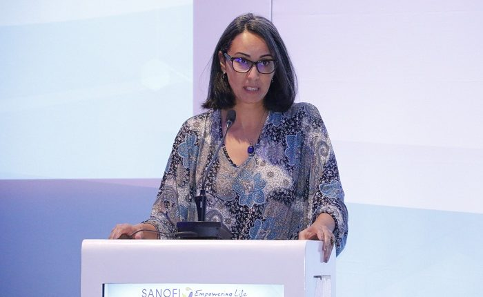 Sanofi signature d'une convention à tripartite