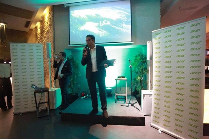 Acer part à la rencontre des revendeurs et des enseignes en Tunisie