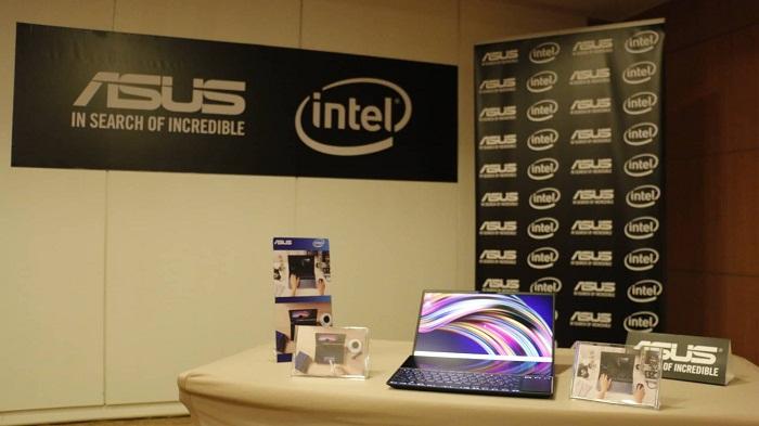 Asus annonce le lancement en Tunisie de leurs dernières innovations ZenBook à 2 écrans