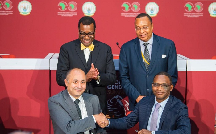 Attijariwafa bank signe un Mémorandum d'entente avec African Guarantee Fund en faveur de la femme entrepreneure