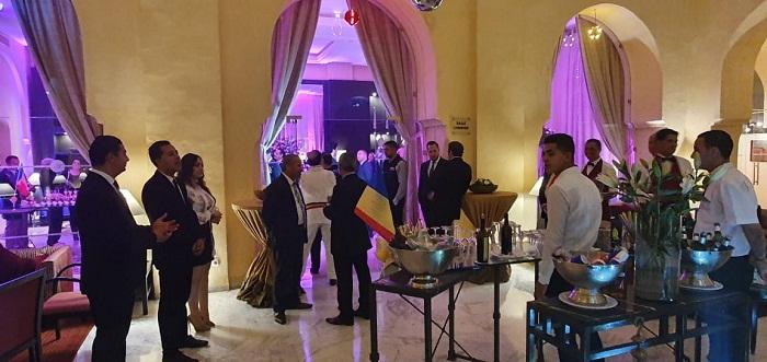 Roumanie : inauguration officielle du consulat honoraire à Hammamet