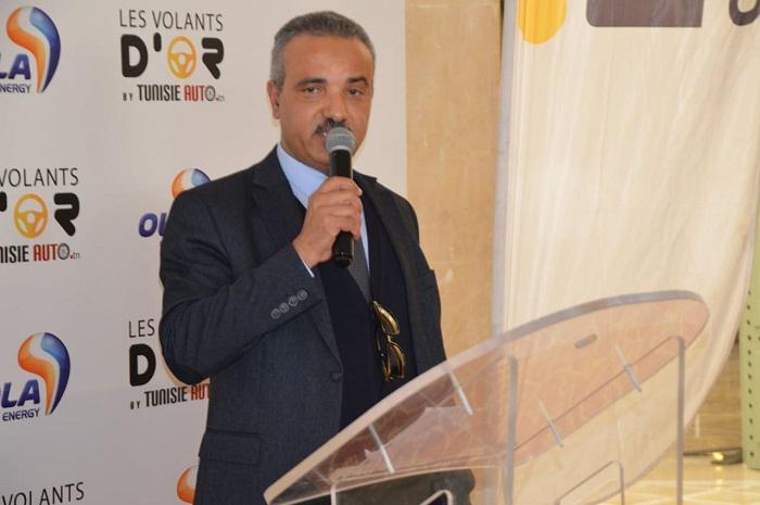 Les Volants d'Or un concours honorant les meilleures marques automobiles et leurs performances en Tunisie