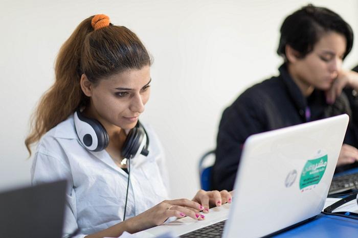 Le projet Mashrou3i lance un programme de formations en ligne pour entrepreneurs
