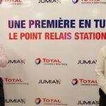 Total Tunisie signe un accord de partenariat avec Jumia Tunisie