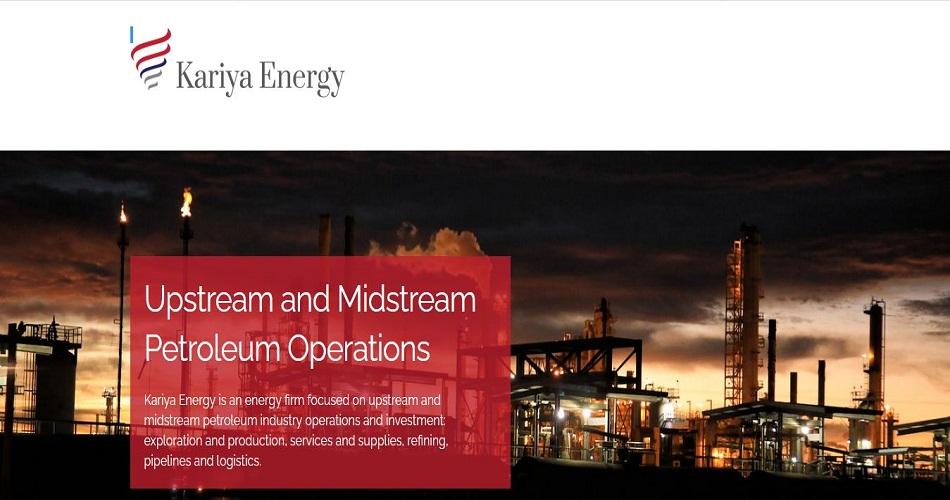 Kariya Energy s'apprête à acquérir des actifs pétroliers et gaziers dans diverses juridictions africaines
