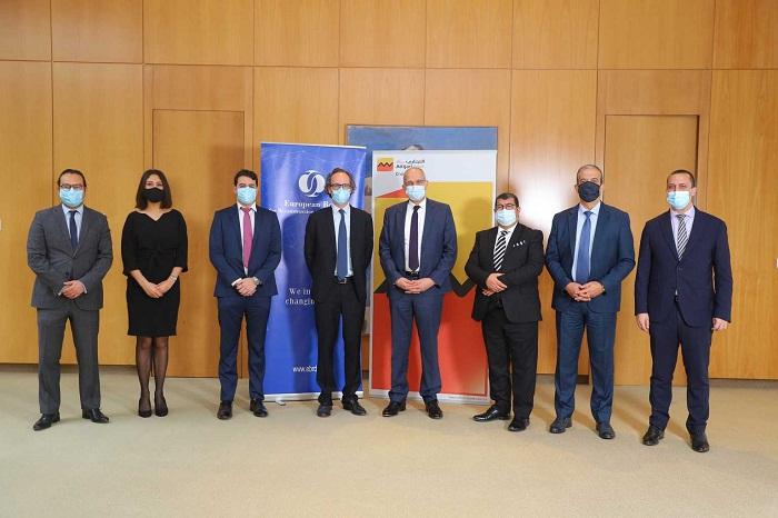 La BERD et Attijaribank signent un accord portant sur un mécanisme de partage des risques d'un montant de 20 millions d'euros