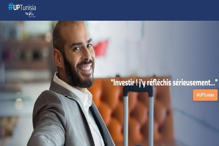 Les Tunisiens de l'étranger au cœur du nouveau programme UpTunisia by FIPA visant à promouvoir l'investissement en Tunisie