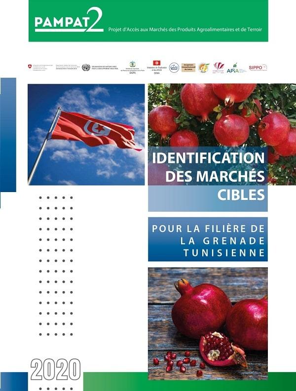 Etudes de marchés: de grandes opportunités d'exportation pour les produits de terroir tunisiens