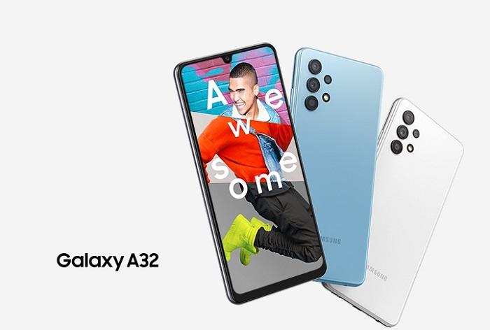 Le Samsung Galaxy A32 enfin disponible en Tunisie