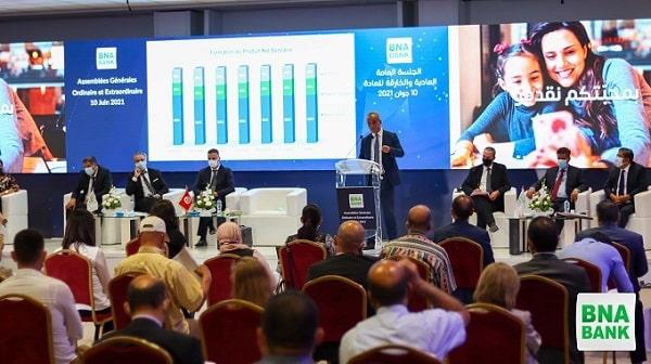 La BNA viable, rentable, résiliente et socialement responsable